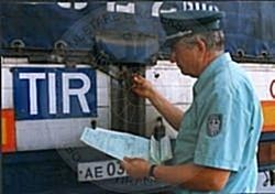4 January 1975, Albania acceded to the customs Convention of transport TIR