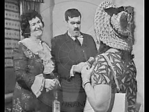 """11 Dhjetor 1948, premierë e komedisë """"Prefekti"""""""