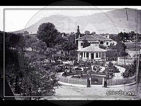8 Dhjetor 1957, hapet Instituti Pedagogjik në Shkodër