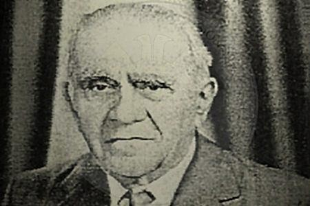 "7 December 1969, Dr. Anton Ashta who fought for the disappearance of malaria, earned the prize ""National Hero """