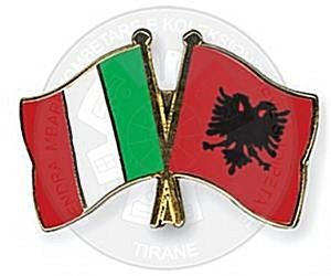 5 December 1997, were held the Italian-Albanian cultural days
