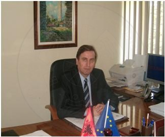 8 January 2000, Jani Dode was elected the rector of Aleksander Xhuvani University