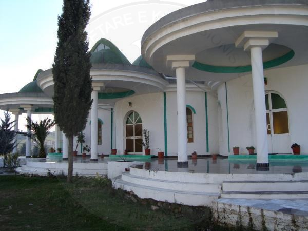 6 January 1942, Ali Riza was appointed Head of the Bektashi