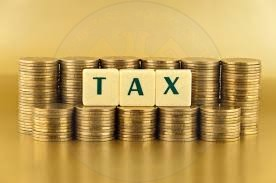 8 January 1992, the parliament approves the law on taxes
