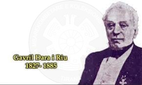 8 January 1826, was born the Arbëresh poet, Gavril Dara Junior