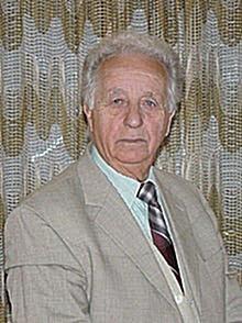 10 January 1933, was born Marash Hajati, journalist and professor