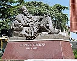 25 January 1997, scientific symposium for Ali Pasha Tepelena