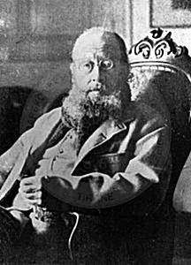 On January 29th, 1888, died the painter Edward Lear