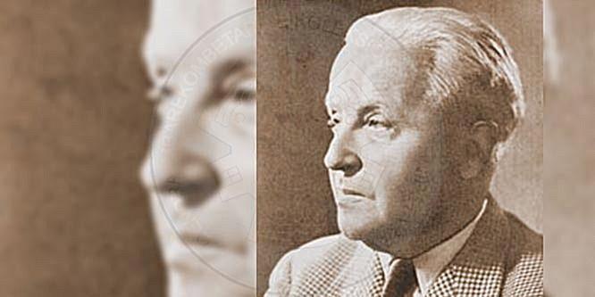 15 January 1891, was born the Albanologist Franc Babinger