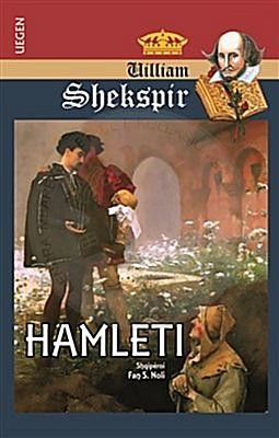 On January 29th, 1961, Fan Noli translated Hamlet of Shakespeare