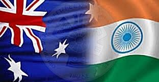 26 January, India and Australia celebrate their national day
