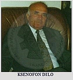 15 January 1932, was born the painter Ksenofon Dilo
