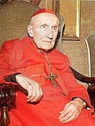 on January 28th, 1997, died the first cardinal of the Albanian Catholic Church, Mikel Koliqi