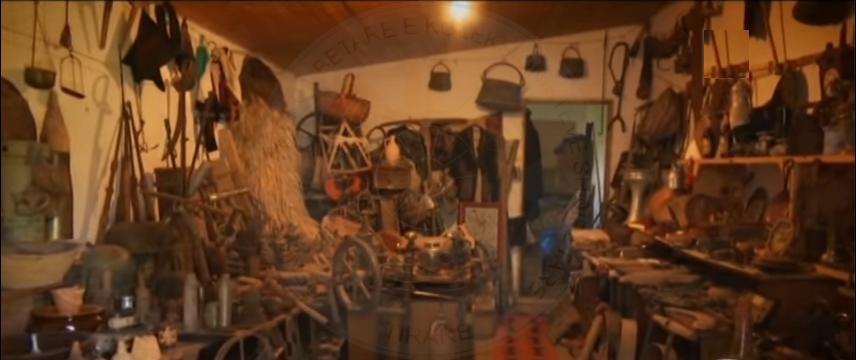 (Shqip) Muzeu Etno Kastrioti