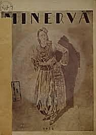 "21 January 1922, the Albanian students in Austria published the magazine ""Minerva"""