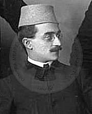 on January 28th, 1884, was born Thanas Floqi, one of the first Albanian journalists