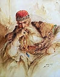 24 January 1882, was murdered Ali Pasha Tepelena