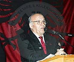 18 Janar 1935, lindi Pjetër Arbnori