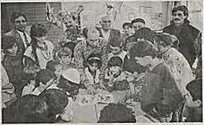 23 Janar 1997, u shua Ejup Gashi, pedagog e studiues