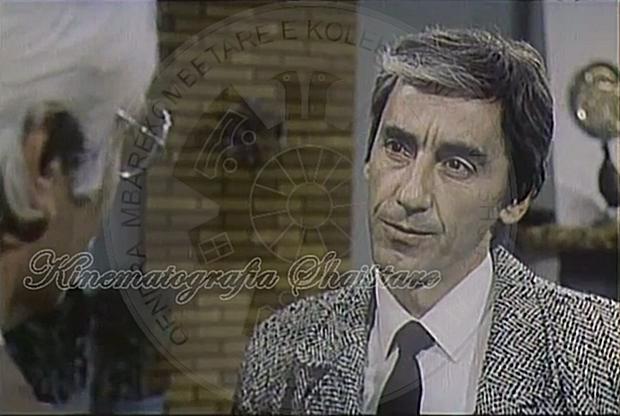 17 Shkurt 1947, lindi aktori i shquar Niko Kanxheri