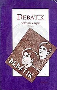 "10 February 1947, was established the political organization of children ""DEBATIK"""