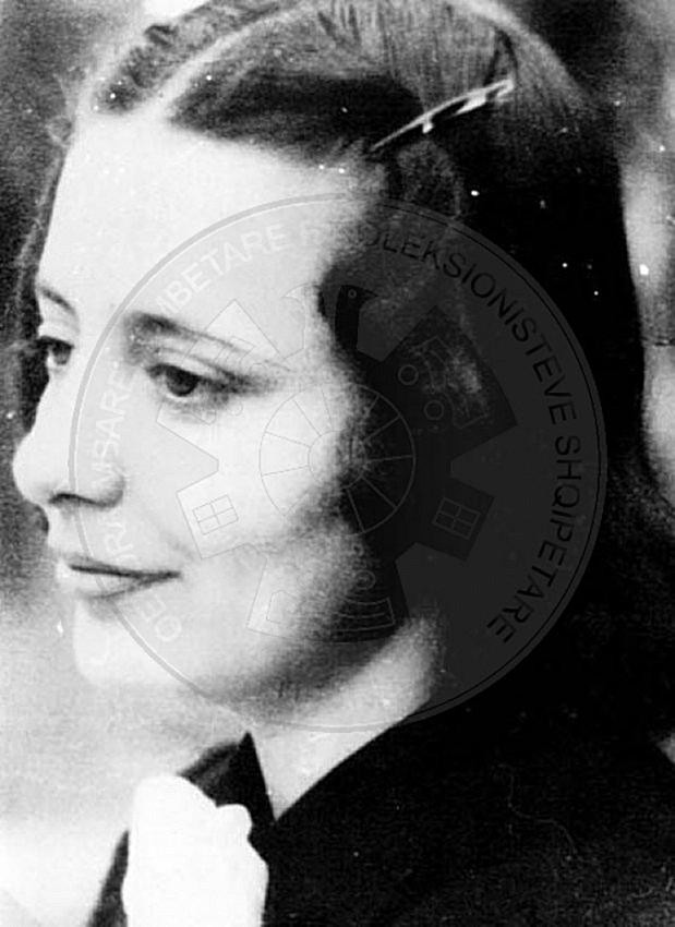 10 February 1917, was born Musine Kokalari, the first female who founded political party in Albania