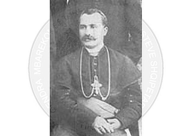 22 February 1917, died the abbot Preng Doçi