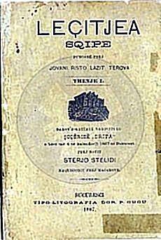 January 3rd, died Gjek Gjokaj, the author of the first Albanian primer in Montenegro