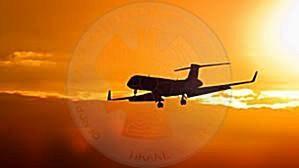 6 Mars 1997, Shqipëria aderoi në konventat për sigurinë e aviacionit