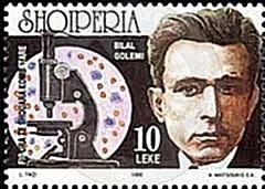 9 February 1899, was born the scientist with European dimension Dr. Bilal Golemi