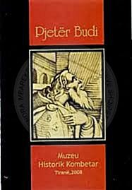 20 February 1622, today is commemorated today marked the anniversary of the death of Pjetër Budi