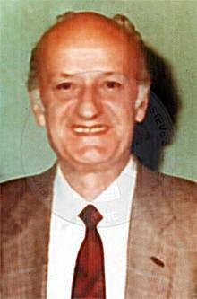 February 8th 1936, in Shkodra was born the composer Gjon Simoni