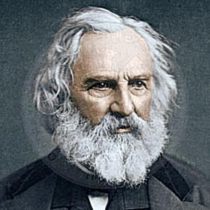 February 27th, 1807 was born the American poet Longfellow