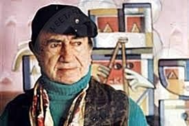 February 7th 2006, died the colossus of the Albanian painting Ibrahim Kodra