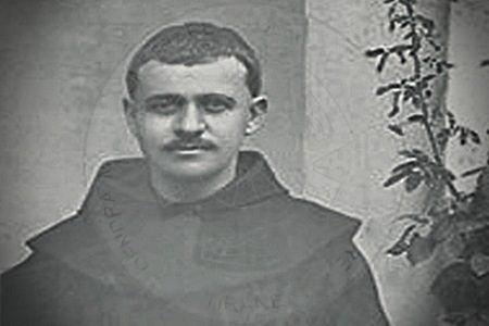 February 7th 1889, in Shkodra was born Justin Rrota