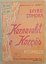 "February 5th, 1978 the premiere of the operetta ""Karnavalet"" at TOB"