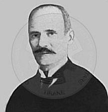 15 February 1870, in Prizren was born Albanian Lazer, patriot and professor