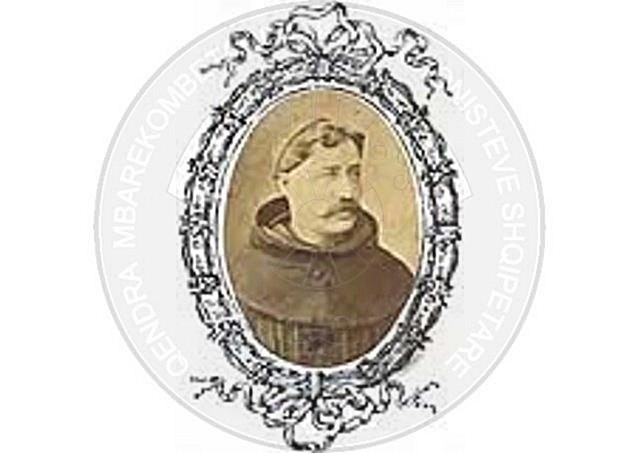 February 12th 1882, in Shkodra was played a drama of the arbëresh poet Leonardo de Martino