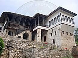 "February 5th, 1997 The Ethnographic Museum of Berat was declared ""National Museum"""