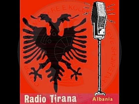 February 5th, 1945 Radio Prizreni began transmitting in Albanian language