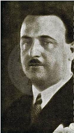 February 21st, 1895, was born in Shkodra Sandër Saraçi, economist and politician