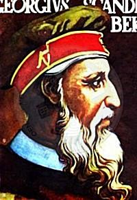 "February 6th, 1454  Venice instructs its rectors: ""follow Skanderbeg """