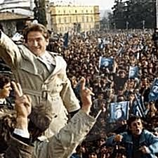 22 March 1992, the Democratic Party won the second pluralistic elections in Albania