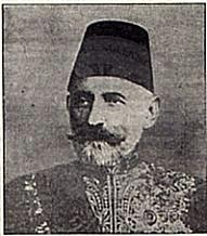 7 March 1919 Turhan Pasha requires to the US to invade the lands remaining outside of Albania until a plebiscite decision for their fate
