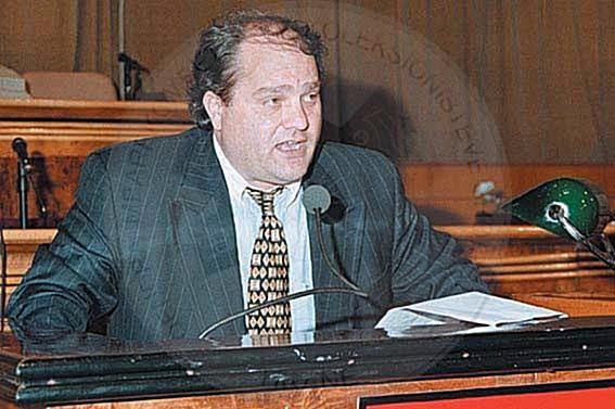 11 March 1963, was born Azem Hajdari the hero of democracy