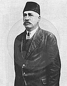29 March 1925, Bajram Curri died fighting in the cave of Dragobia