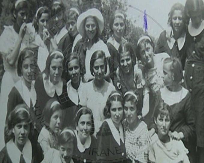 31 Mars 1939, shfaqje me karakter të mirëfilltë politik e nxënësve të Institutit Femnor në kinema Gloria