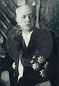 March 13th, 1881 was born in Yemen the Albanian diplomat Rauf Fico