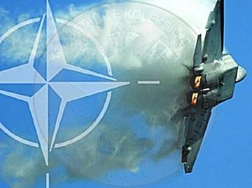 24 March 1999, NATO began the bombing of hope over Yugoslavia