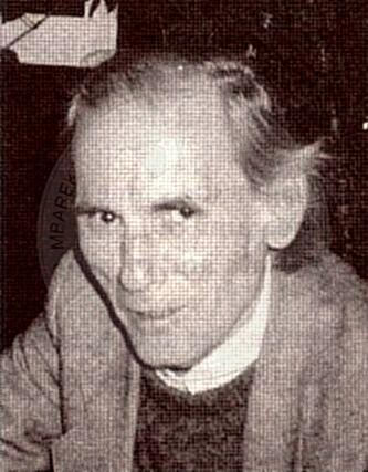 1 Prill 1997, vdiq poeti kosovar Fahredin Gunga